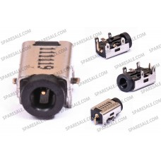 DC Jack For Asus 1025 1215
