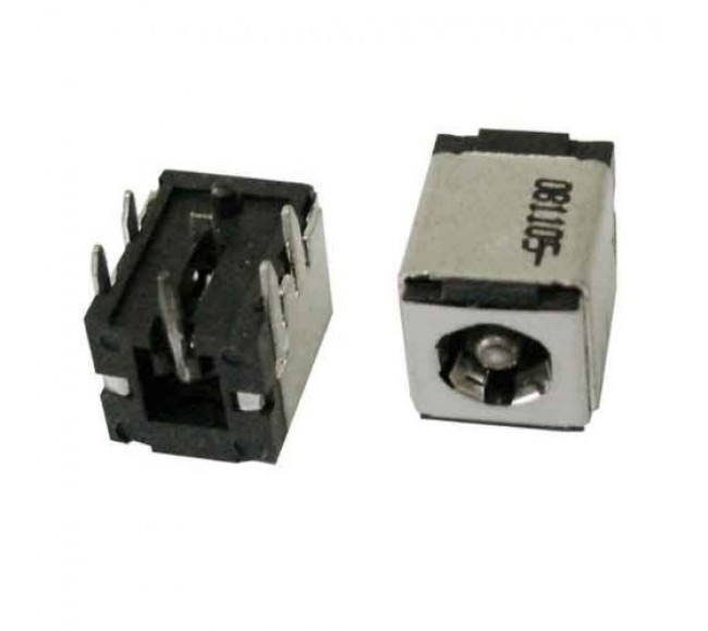 DC Jack For Asus X83v X83VB-x1