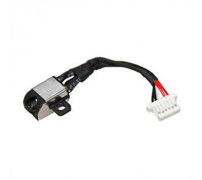 DC Jack For Dell Inspiron 11 3000 3162 3168 3169