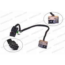 DC Jack For HP 15-G 15-R Envy 15J Compaq 15-H 15-S