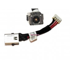 DC Jack For HP MINI 110 210 910 Series