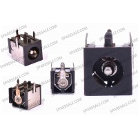DC Jack For HP PAVILION ZX5000 ZV5000