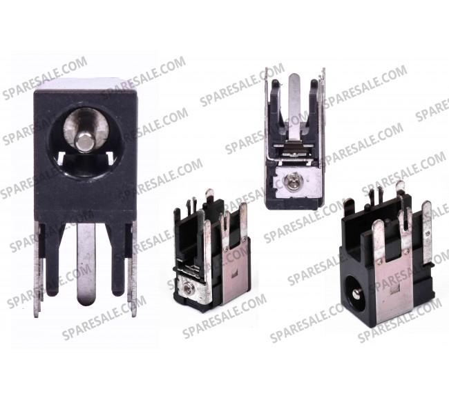 DC Jack For HP Pavilion DV1000 Compaq Presario V2000 M2000