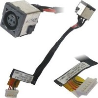 DC Jack For HP Pro Book 8560P