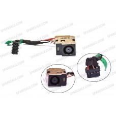 DC Jack For hp G4-2000 CQ45 HP1000