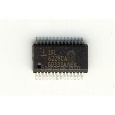 ISL6225 ISL6225CA