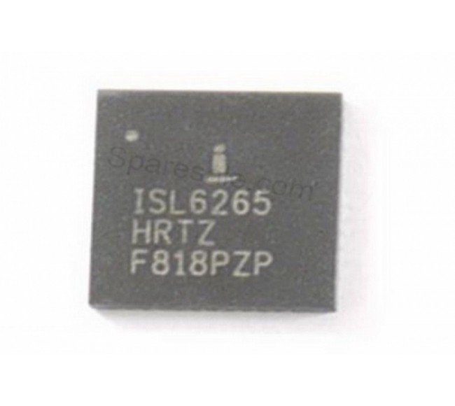 i6265C ISL6265CHRTZ ISL6265