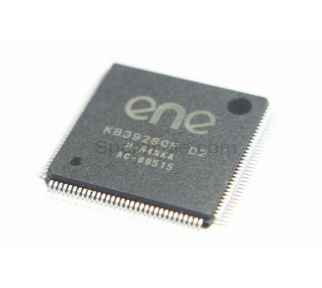 ENE KB3926QF-D2 KB3926QF D2 I/O Controller ic