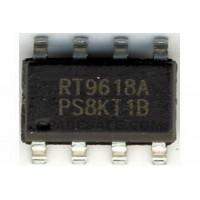 MOSFET RT9618A