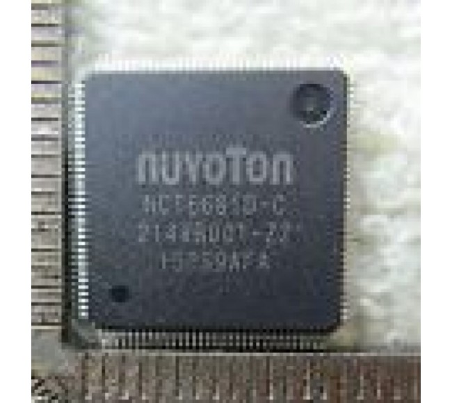 NUVOTON NCT6681D NCT 6681 D NCT6681