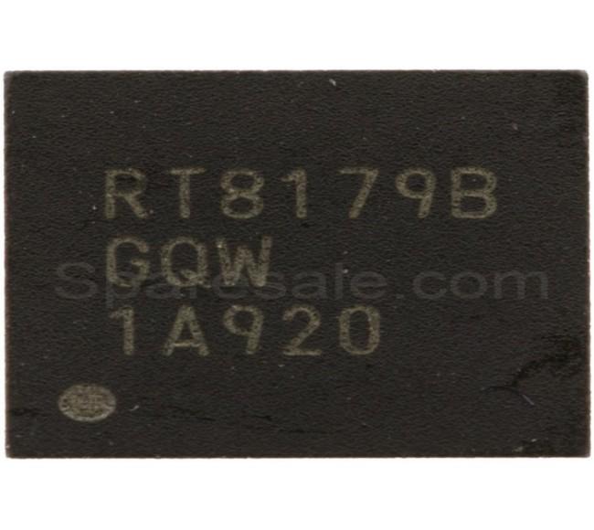 RT8179BGQ RT8179B RT8179