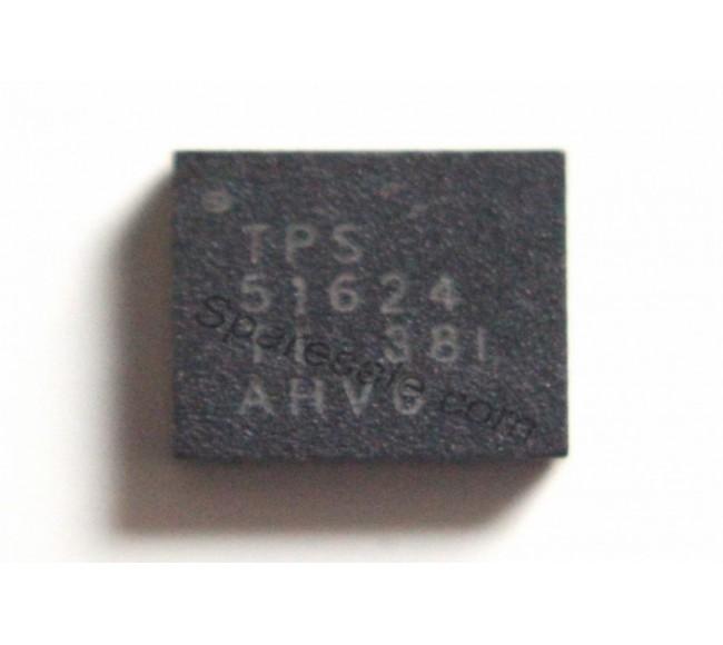 TPS51624RSMR 51624 TPS51624