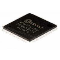 WINBOND WPCE773LAODG WPCE773L I/O Controller ic