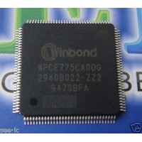 Winbond WPCE775CAODG WPCE775