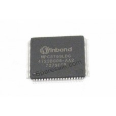 Winbond WPC8769LDG WPC8769 I/O Controller ic